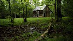 Il sogno di cambiare vita - una casa nel verde