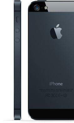 awesomeY llegó, el iPhone 5 está aquí.
