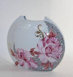 """Résultat de recherche d'images pour """"porcelaine peinture fleur"""""""