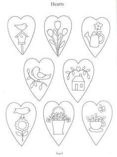 hearts                                                       …