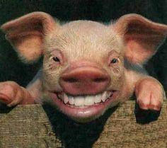 Hoy es el día mundial de la sonrisa, así que sonríe, que la vida es bella si tú estas en ella. ¡FELIZ VIERNES! Desde www.juegodedos.es