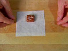 Dark Salty Caramels from FoodNetwork.com