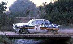 marzorace: Vatanen, Rally Do Brasil 1981 4x4, Ford Motorsport, Rally Raid, Classic Race Cars, Off Road, Ford Escort, Ford Motor Company, Car And Driver, Audi Quattro