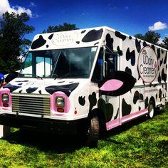 UDairy Creamery Ice Cream Truck