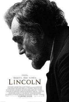 Lincoln--Loved this movie!