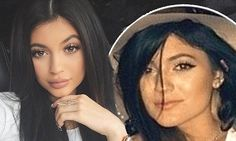 Kylie Jenner posts Flashback snap of herself on New Year's Eve in 2013