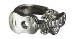 Ukulele ring