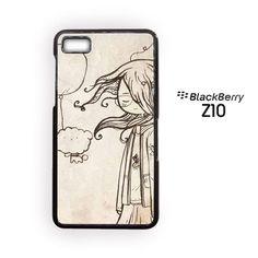 Janeiro Cute Art for Blackberry Z10/Blackberry Q10 Phonecases