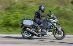 Honda NC750X: Coup de cœur imprévu - Galerie de photos - Moto Journal