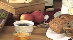 Wine and Cheese Pairing with Cypress Grove Chevre   Pottery Barn - YouTube