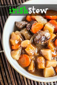 Why are we so hesitant to ask for help? What keeps us from admitting what we need? Here's an encouraging word - and delicious recipe for Irish Stew for you! What's Wrong With Admitting We Need Help? {& Irish Stew} ~ Club31Women
