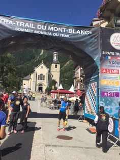 #ReinholdSchager #MontBlanc #UltraTrail #GAS Ultra Trail, Times Square, Broadway Shows, Mont Blanc, Athlete
