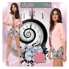 """StyleMoi 9"" by malasirena989 ❤ liked on Polyvore"