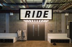 Newly Opened: 1Rebel - A Luxury Boutique Gym in London | HUH.