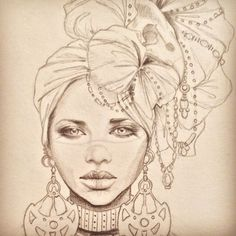 ... my people on Pinterest | African queen tattoo Freedom and Africa