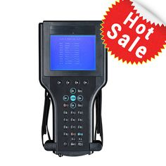 US$278.00 - GM Tech2 GM Scanner -CANdi & TIS (Works for GM/SAAB/OPEL/SUZUKI/ISUZU/Holden)  http://www.autonumen.com/goods-1568-GM+Tech2+GM+Scanner+-CANdi++TIS.html  The Tech-2 is the same tester GM Technicians use to diagnose GM vehicles. The Vetronix Tech 2 comes with Authentic GM software and provides support for on-board diagnostics on all GM systems 1992 thru 2011.Car model supported: GM/SAAB/OPEL/SUZUKI/ISUZU/HOLDEN