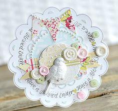 ~Blessed Easter~ TCM - Scrapbook.com