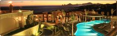Mexico Grand Hotels - Hacienda Encantada Resort & Spa #LosCabos Mexico. Explore Los Cabos: http://visitloscabos.travel/