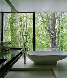 10 Awesome Creative Comfortable Bathroom Ideas