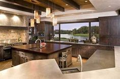 The 12 Most Amazing Kitchens You'll See Today!