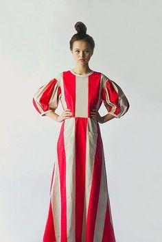 dress Nina Donis by Alena Chendler