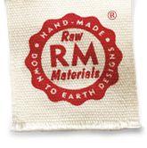 Raw Materials Design.
