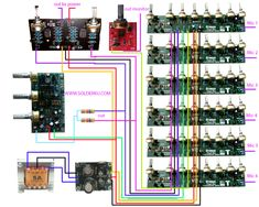This domain may be for sale! Electronic Circuit Design, Electronic Kits, Electronic Engineering, Hifi Amplifier, Subwoofer Box, Audio, Electronics Projects, Baby Boy Shower, Wine Rack