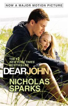 Dear John by Nicholas Sparks. Buy this eBook on #Kobo: http://www.kobobooks.com/ebook/Dear-John/book-7-Un8YrroEupoSCRJ1hjLQ/page1.html?s=awl4JuTZgUei-LM6B4y78A=1