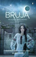 Bruja (Alpha Girl Book 4) - http://freebiefresh.com/bruja-alpha-girl-book-4-free-kindle-review/
