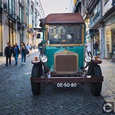 Rua do Carmo-Lisboa, Portugal