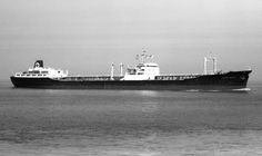 Caltex Naples Tanker Ship, Oil Tanker, Concept Ships, Texaco, Naples, Rigs, Boats, Sailing, The Past