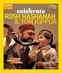 who celebrates rosh hashanah