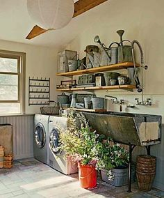 laundry room industrial sinks spray hose for dogs beadboard paneling