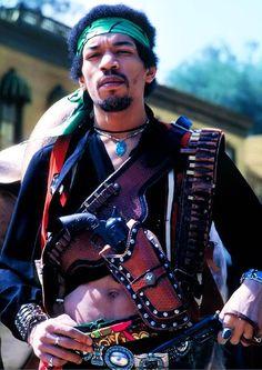 Mexican Hendrix? Aayayayayayayyyyy!