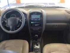 COM - Hyundai Santa Fe . Santa Fe, Hands
