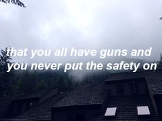 twenty one pilots, guns for hands