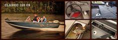 New 2013 - Alumacraft Boats - Classic 165 CS