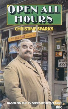 Open all Hours With Ronnie Barker, David Jason & Lynda Baron