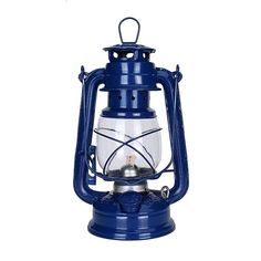 Classic Kerosene Lantern – Camp Light Club