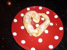 Easy pretzels for the kids!