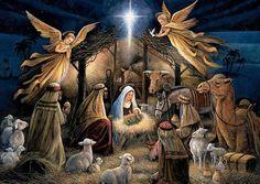 5 mentiras fundamentales acerca de la navidad