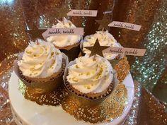 Twinkle Twinkle Little Star Baby Shower Party Ideas | Photo 1 of 17