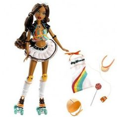 My Scene Barbie Rollergirls: Madison Barbie Doll House, Barbie I, Barbie World, Barbie Fashion Sketches, Fashion Dolls, Fashion Sewing, Liv Dolls, Baby Dolls, Bratz Doll Outfits