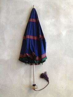 Shop for suitcase on Etsy, the place to express your creativity through the buying and selling of handmade and vintage goods. Sun Umbrella, Brollies, Red Sun, Blue Green, Gardens, Unique Jewelry, Handmade Gifts, Outdoor Decor, Summer
