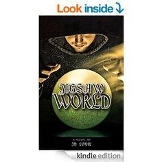 Jigsaw World - Kindle edition by JD Lovil. Literature & Fiction Kindle eBooks @ Amazon.com.