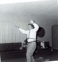 We still don't know how to hula hoop.