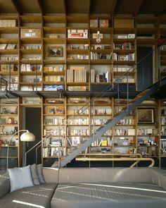 Mount Fuji Architects Studio- M3/KG House, Tokyo 2006.Via,...