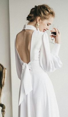CHERUBINA Bridal Collection - CHERUBINA Bridal Collection You are in the right place about outfits hombre Here we offer you the m - Bridal Dresses, Wedding Gowns, Prom Dresses, Vestidos Marisa, Alternative Wedding Dresses, Simple Dresses, Dream Dress, Bridal Collection, Bridal Style