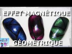 [TUTO] Effet Magnétique Géométrique en Semi-Permanent