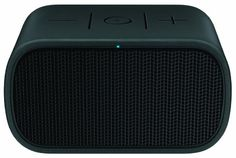 Amazon.com: Ultimate Ears MINI BOOM Wireless Bluetooth Speaker/Speakerphone - Black: Computers & Accessories